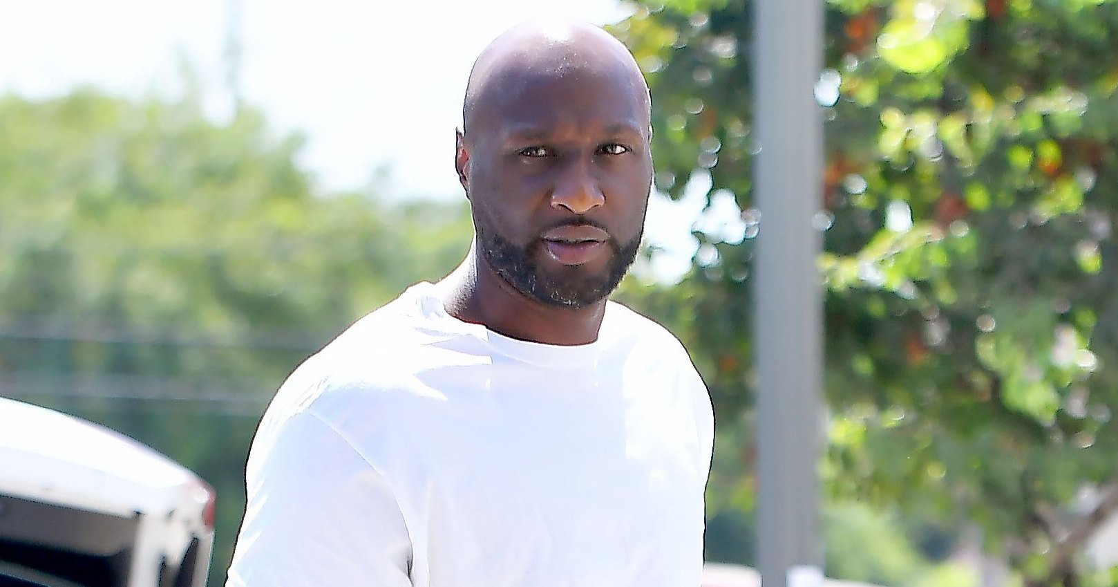 Lamar Odom: 'Dancing With the Stars' Rehearsal Is 'Harder' Than NBA Practice
