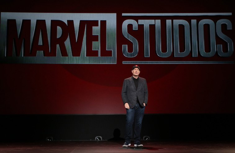 The 1 Marvel Movie Nobody Seems to Be Talking About
