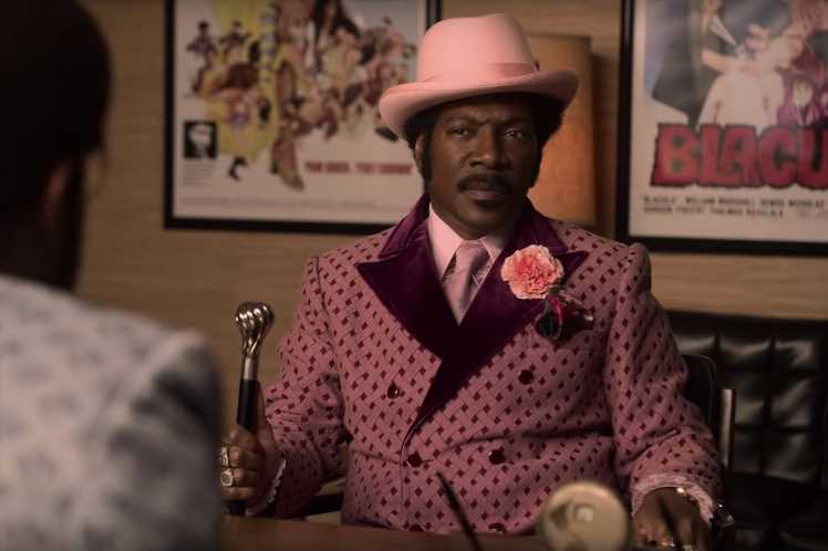 New to Netflix UK in October 2019 – From Meryl Streep's The Laundromat to Eddie Murphy's Dolemite Is My Name
