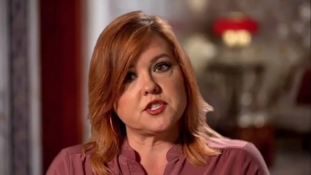 Rebecca shares one big secret with Zied on 90 Day Fiance: Before the 90 Days — Hasn't told him she's still married