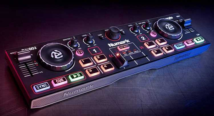The Best DJ Sets and Controllers