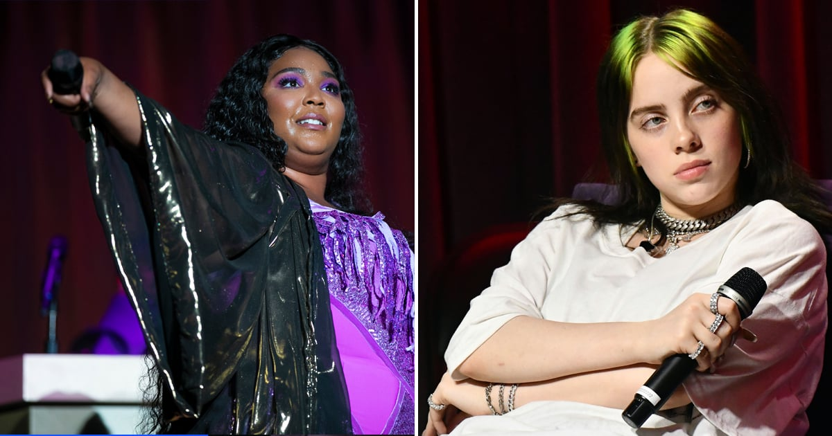 Shawn Mendes, Billie Eilish, and More Stars Support Global Climate Change Strike