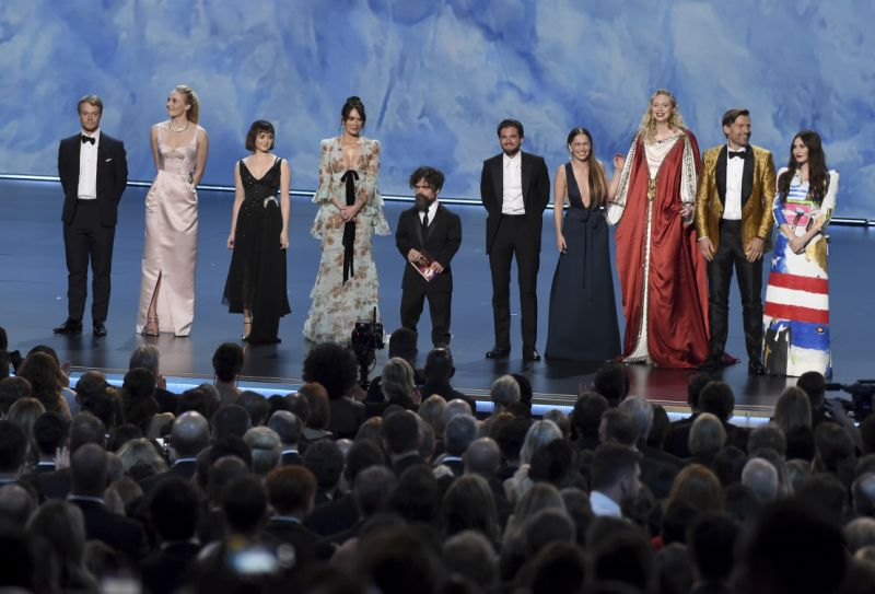 Emmys 2019: The highs, the lows form television's big night