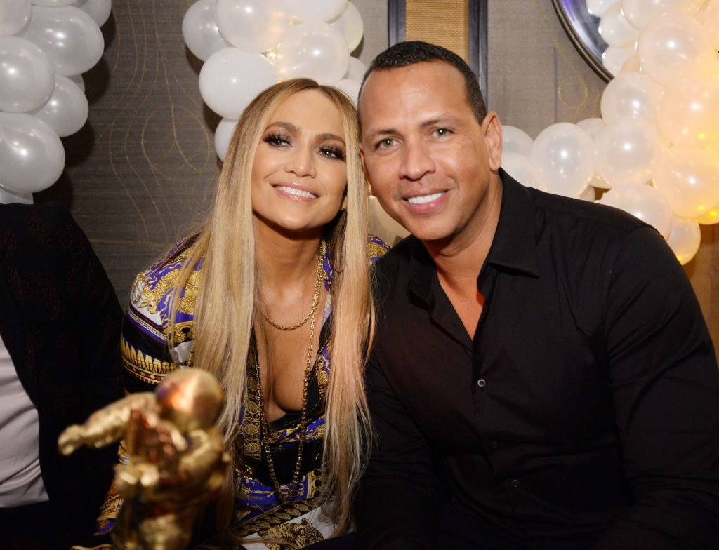 Will Jennifer Lopez and Alex Rodriguez Invite Exes to Their Wedding?