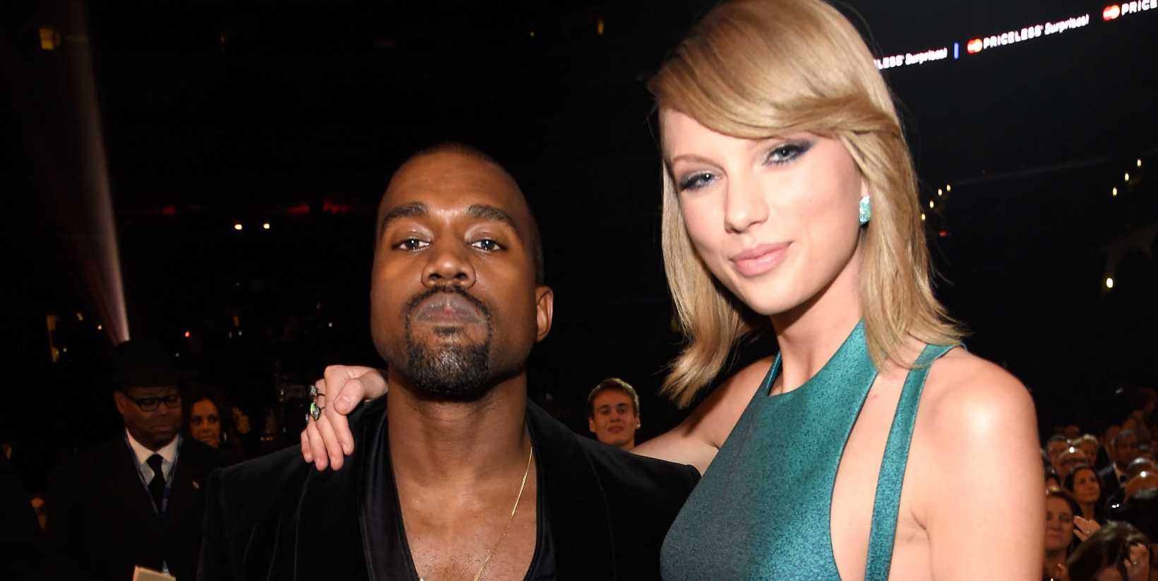 Taylor Swift Just Eviscerated Kanye West and Called Him Two-Faced in a 'Rolling Stone' Interview