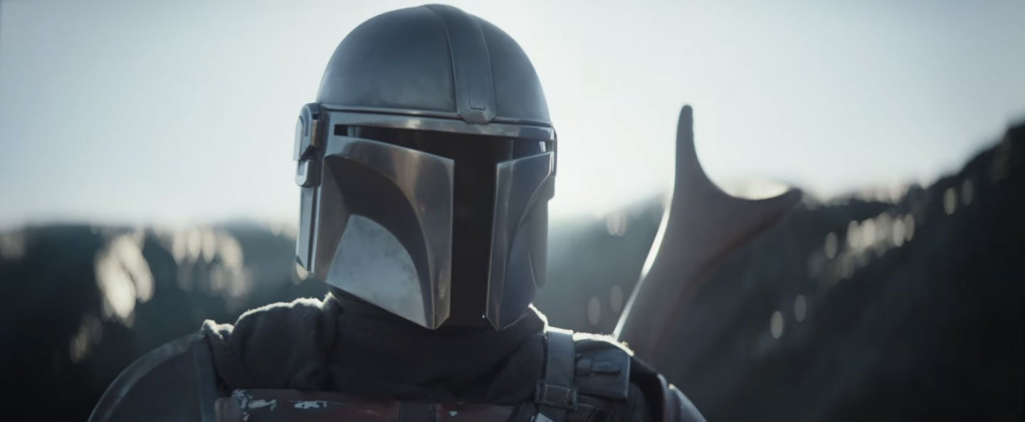 'The Mandalorian' Tries to Mix All Flavors of 'Star Wars', Including the Legends