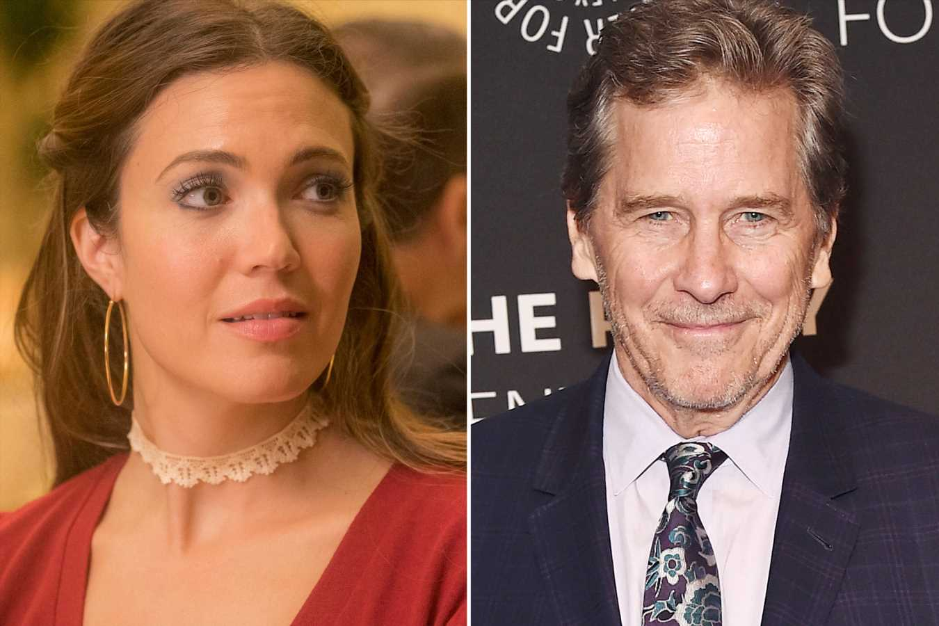This Is Us: Rebecca's dad to be played by Tim Matheson