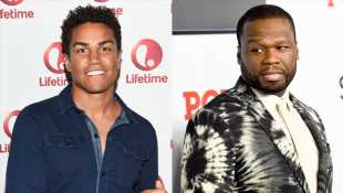 Michael Jackson's Nephew Fires Back At 50 Cent Over 'Disgusting' Attacks On His Cousin Paris
