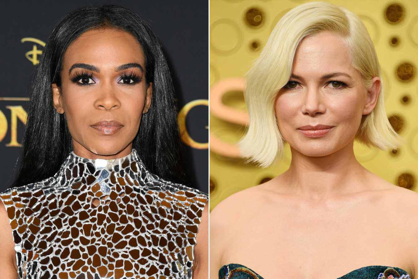 Michelle Williams Hits Back at Everyone Mistaking Her for the Emmy-Winning Actress: 'I Am Black!'