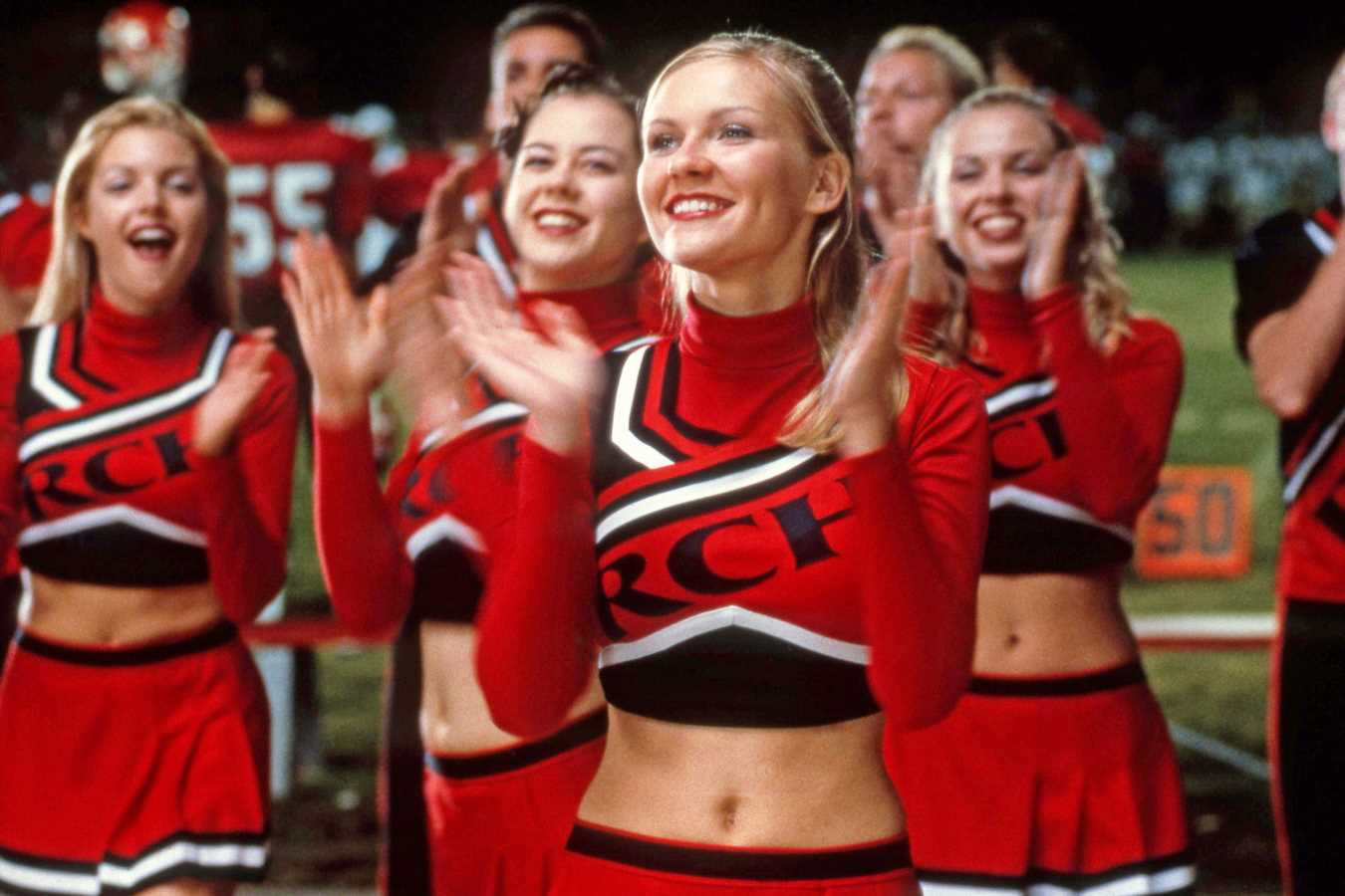 Bring It On 2: Kirsten Dunst tells Kelly Clarkson she would do it