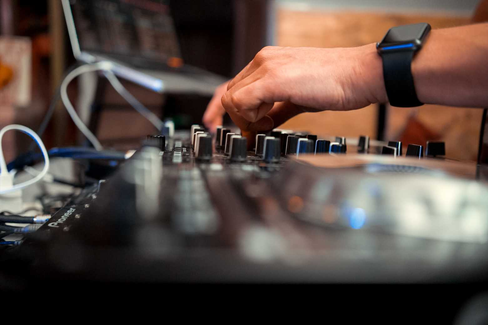Get in the Mix: The Best DJ Mixers