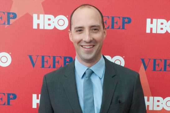 How Tony Hale and 'Veep' cast will celebrate the Emmys