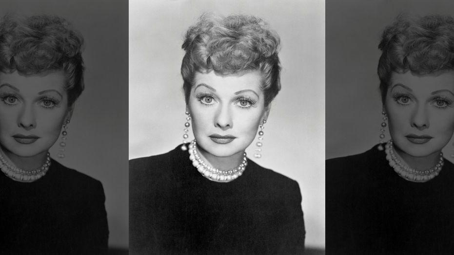 Lucille Ball endured ruthless criticism on 'Life with Lucy,' says co-star: 'They were so bloody'