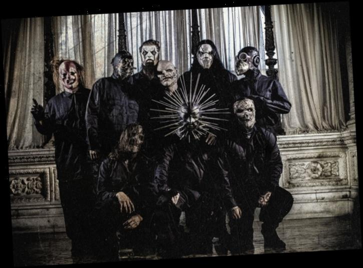 Slipknot To Be Joined By Korn, Anthrax, And More At Knotfest Japan