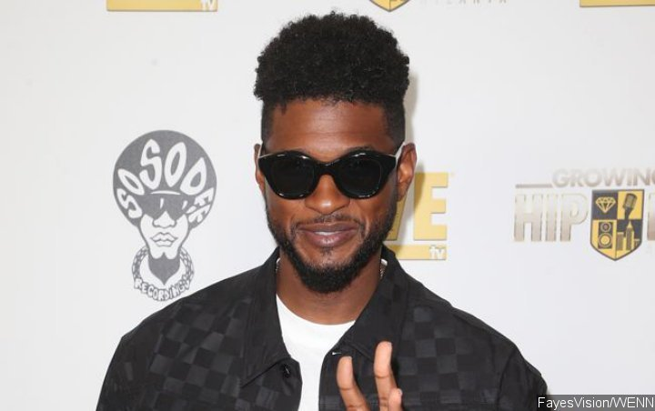 Usher's Herpes Accuser Decides to Drop Lawsuit Against Him