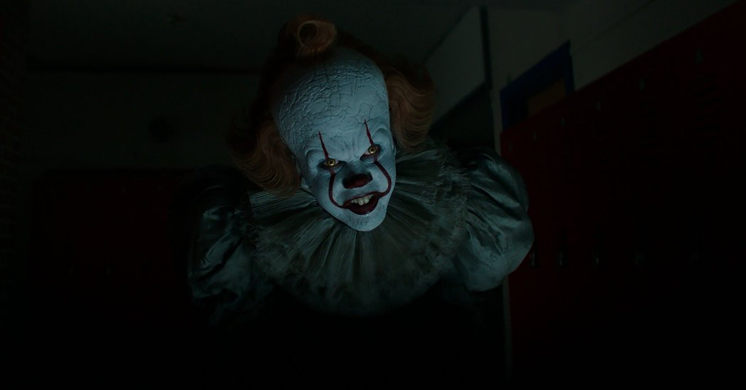 'It Chapter Two' Is Out. Let's Talk About Where That Clown Came From.
