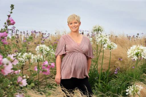 'It was the hardest book I've ever written' – Author Cecelia Ahern on the sequel to her first blockbuster