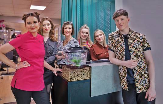 Pat Stacey: Could pilots get RTE comedy off the ground?