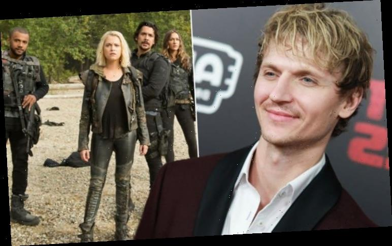 The 100 season 7 cast: Who is Chad Rook? Who does he play?