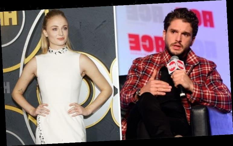 Game of Thrones: Jon Snow star urges Sophie Turner to stop spilling show secrets