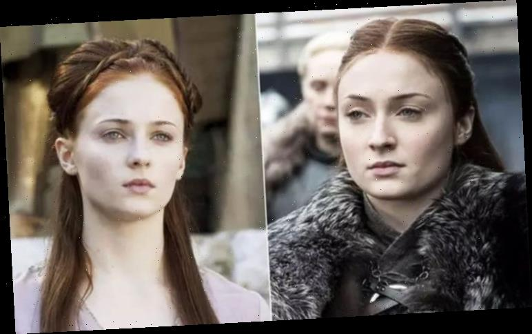 Game of Thrones: Sansa's fate SEALED by shock Book One death – But NOT the one you think