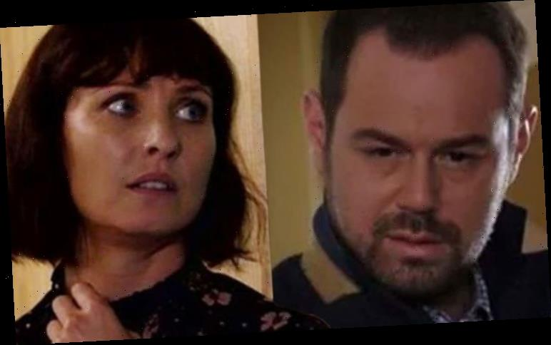 EastEnders spoilers: Mick Carter unveils plan for Honey Mitchell as affair secret rumbled?