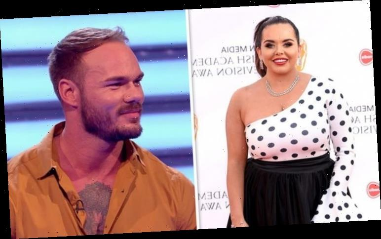Take Me Out: Scarlett Moffatt's ex appears on show as he brands relationship'too intense'