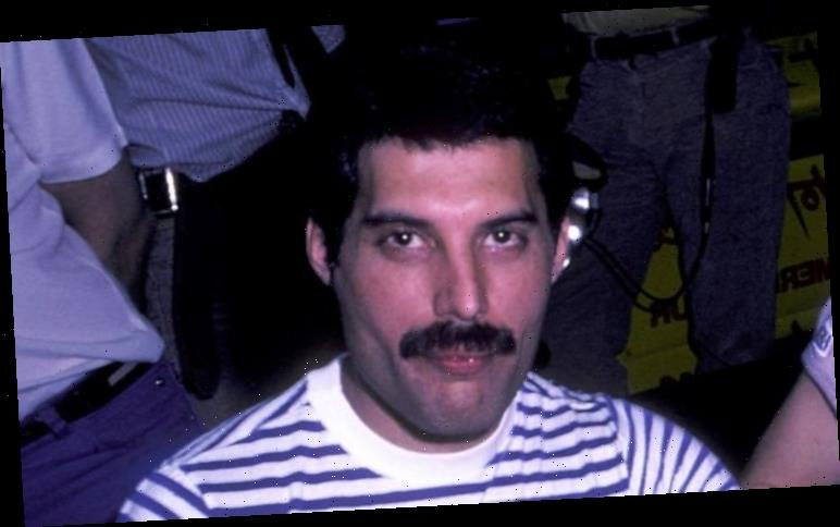 Freddie Mercury Princess Diana night together: Did it really happen? The outrageous TRUTH