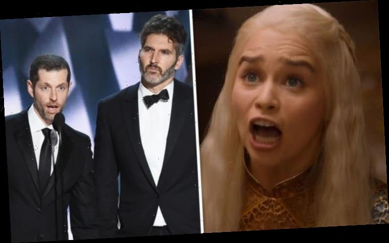 Game of Thrones: 'We didn't know better' writers speak out in shock post-finale interview