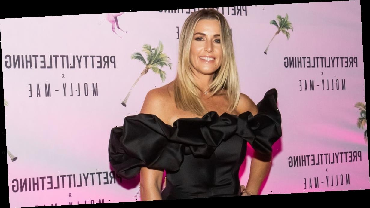 Real Housewives of Cheshire's Leanne Brown stuns in Halloween transformation