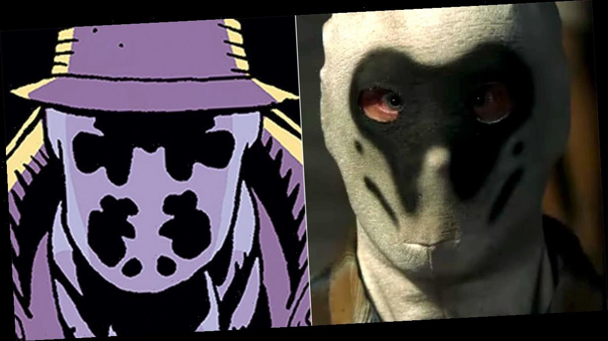 What you need to know about Watchmen before the show