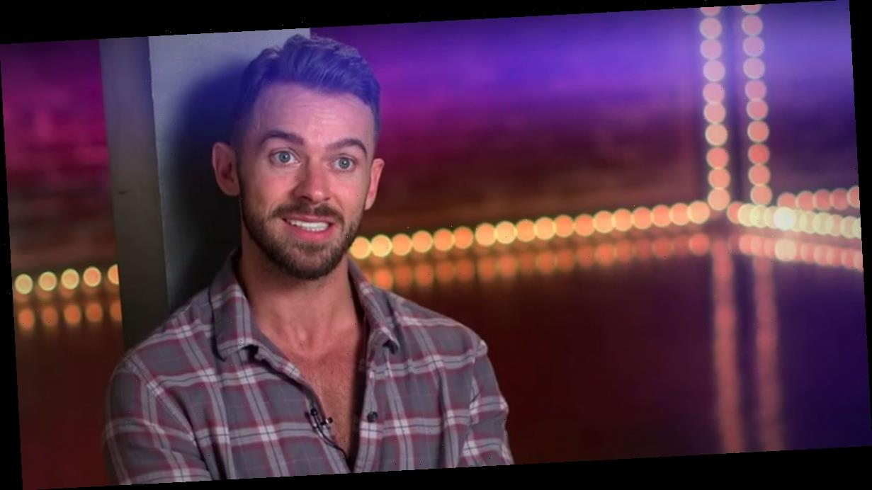 Strictly's Artem Chigvintsev says show should have been 'ahead of the trend' for same-sex partners – EXCLUSIVE