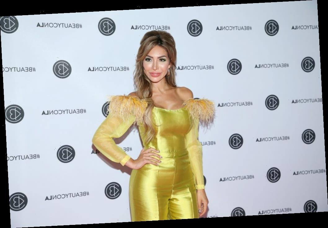 This Is What Farrah Abraham Really Thinks of the Kardashian Family
