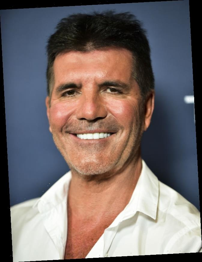 Simon Cowell cancels his own 60th birthday party due to busy schedule