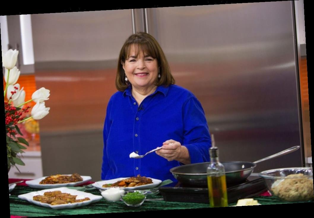 'The Barefoot Contessa' Ina Garten Loves Junk Food and You Won't Believe What Her Favorite Is