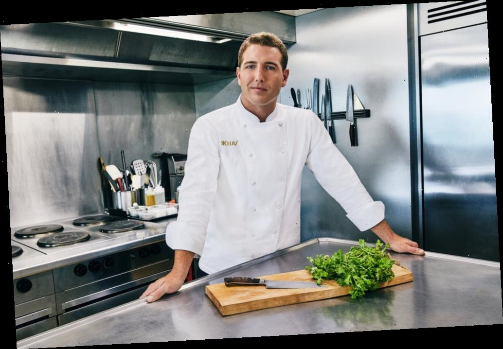 Did Another 'Below Deck' Chef Get Sick on Charter?