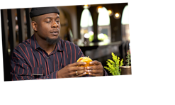 Mick Jenkins and Chef Lee Wolen Discuss the Ties Between Music and Cooking
