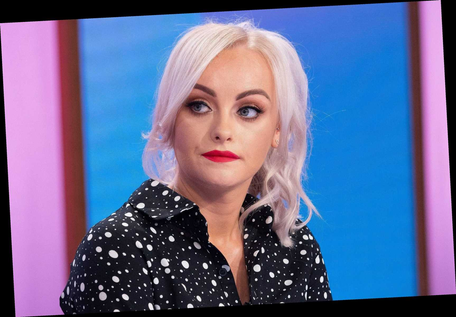 Coronation Street star Katie McGlynn is 'grieving' Sinead Tinker and says her death affected her mental health – The Sun