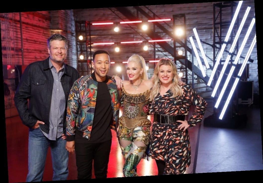 Fans of 'The Voice' Say This Coach Is Just Too Much