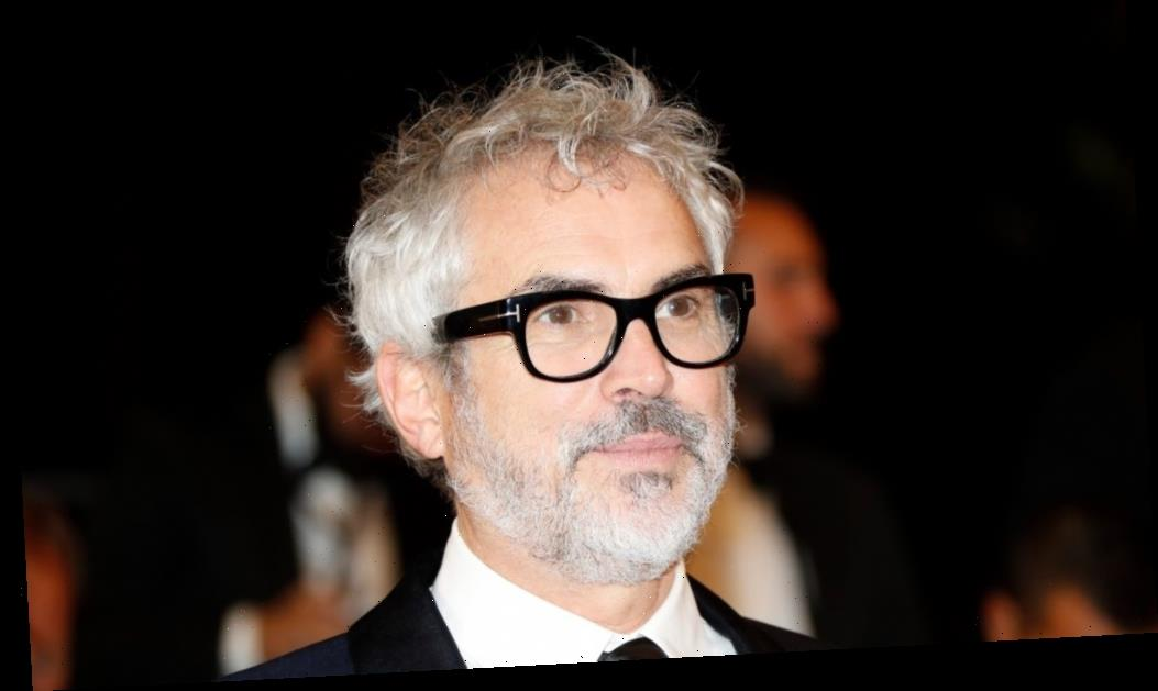 Oscar Winner Alfonso Cuarón Inks Overall TV Deal With Apple
