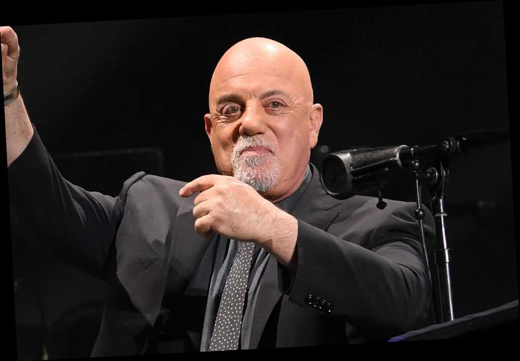 Billy Joel makes good on promise to buy fans 101st show tix
