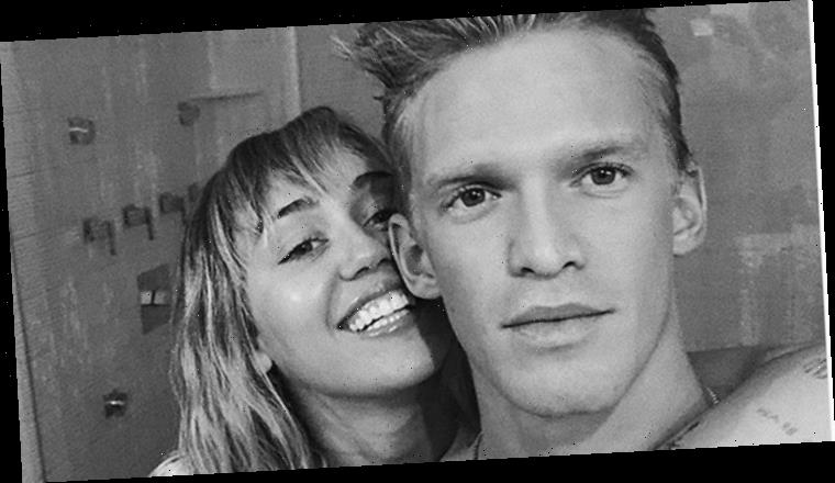 Cody Simpson Releases 'Golden Thing' Song About Girlfriend Miley Cyrus – Listen Now!