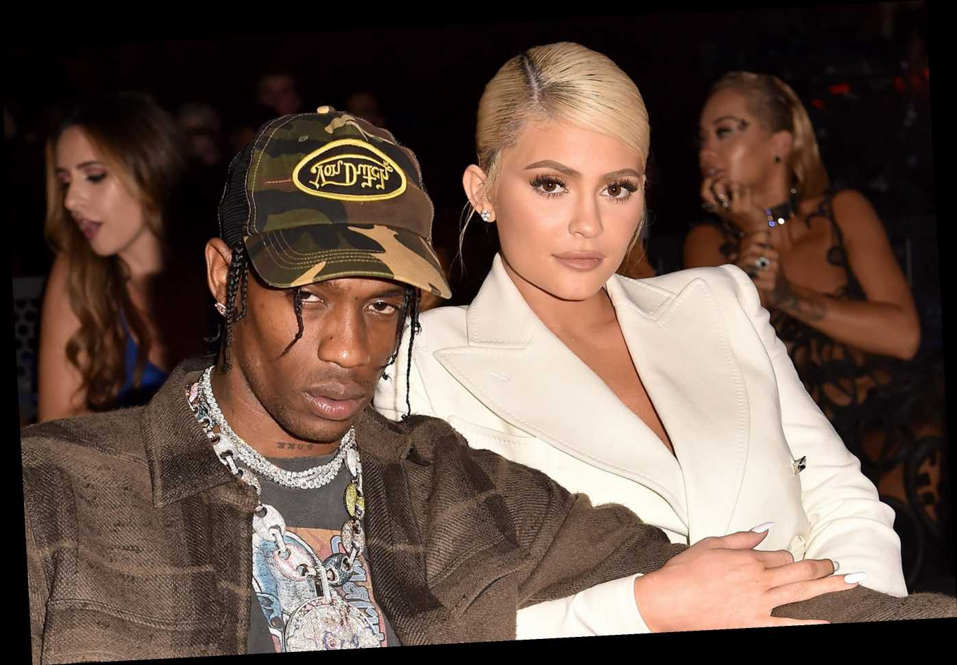 Kylie Jenner 'Wanted a Second Baby' but 'Had Trust Issues' Ahead of Travis Scott Split: Source