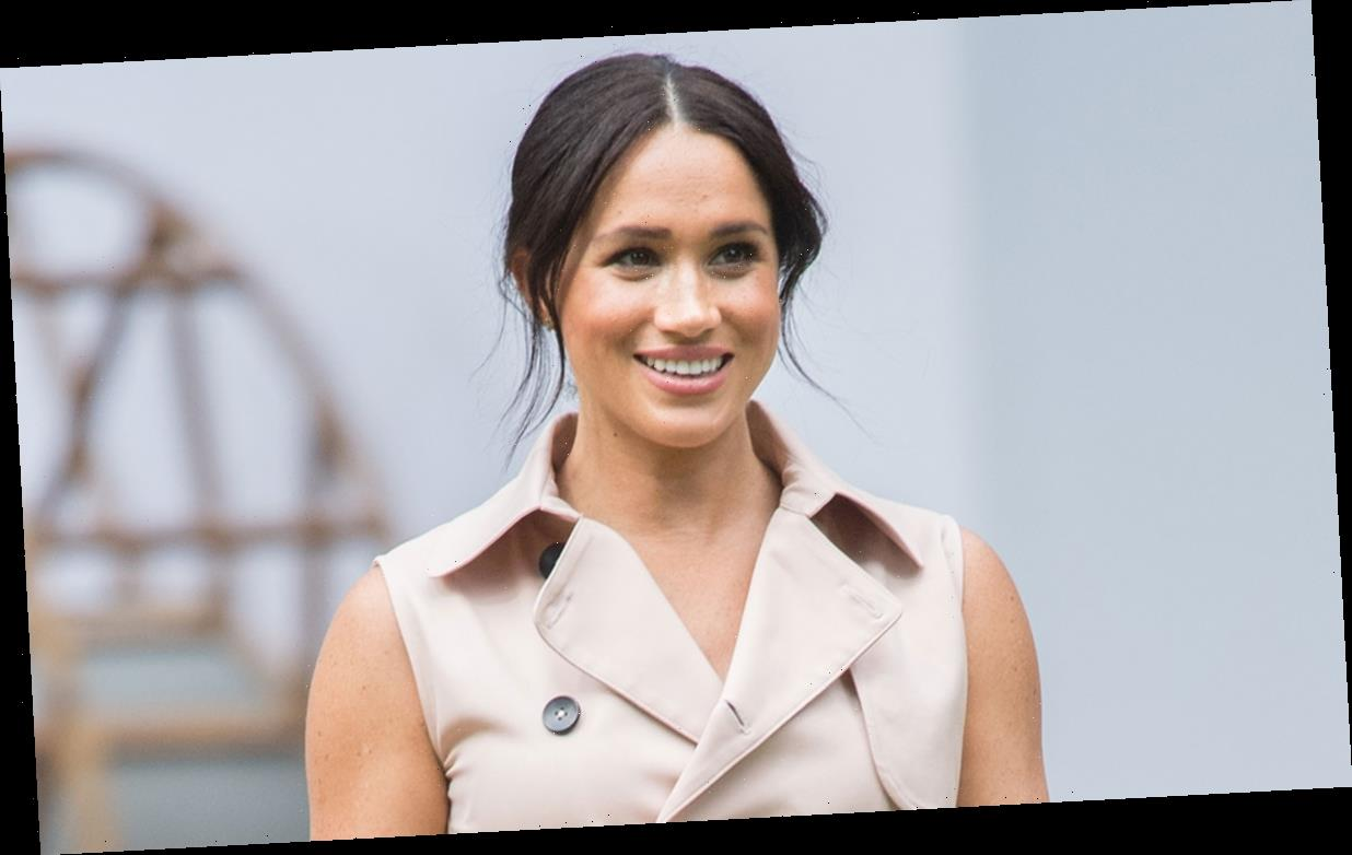 Meghan Markle shares nostalgic childhood video to highlight special cause – watch