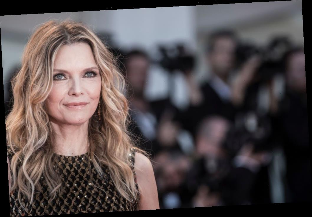 How Michelle Pfeiffer's Sister Almost 'Stole' Her Future Husband