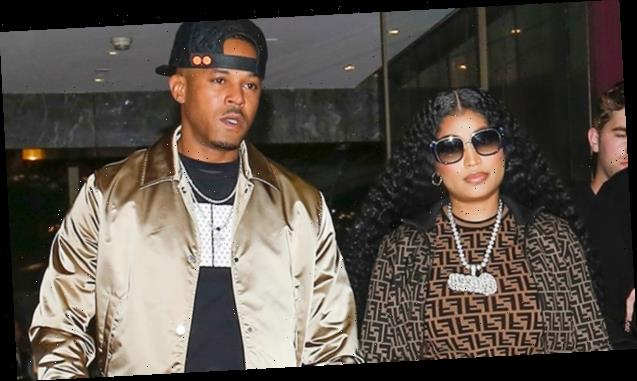 Kenneth 'Zoo' Petty: 5 Things You Should Know About Nicki Minaj's New Husband