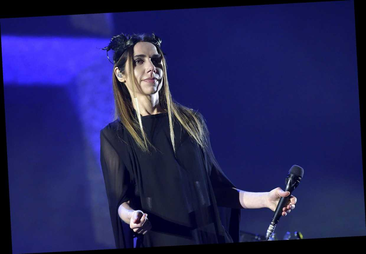 Song You Need to Know: PJ Harvey's Ethereal Cover of Nick Cave's 'Red Right Hand'