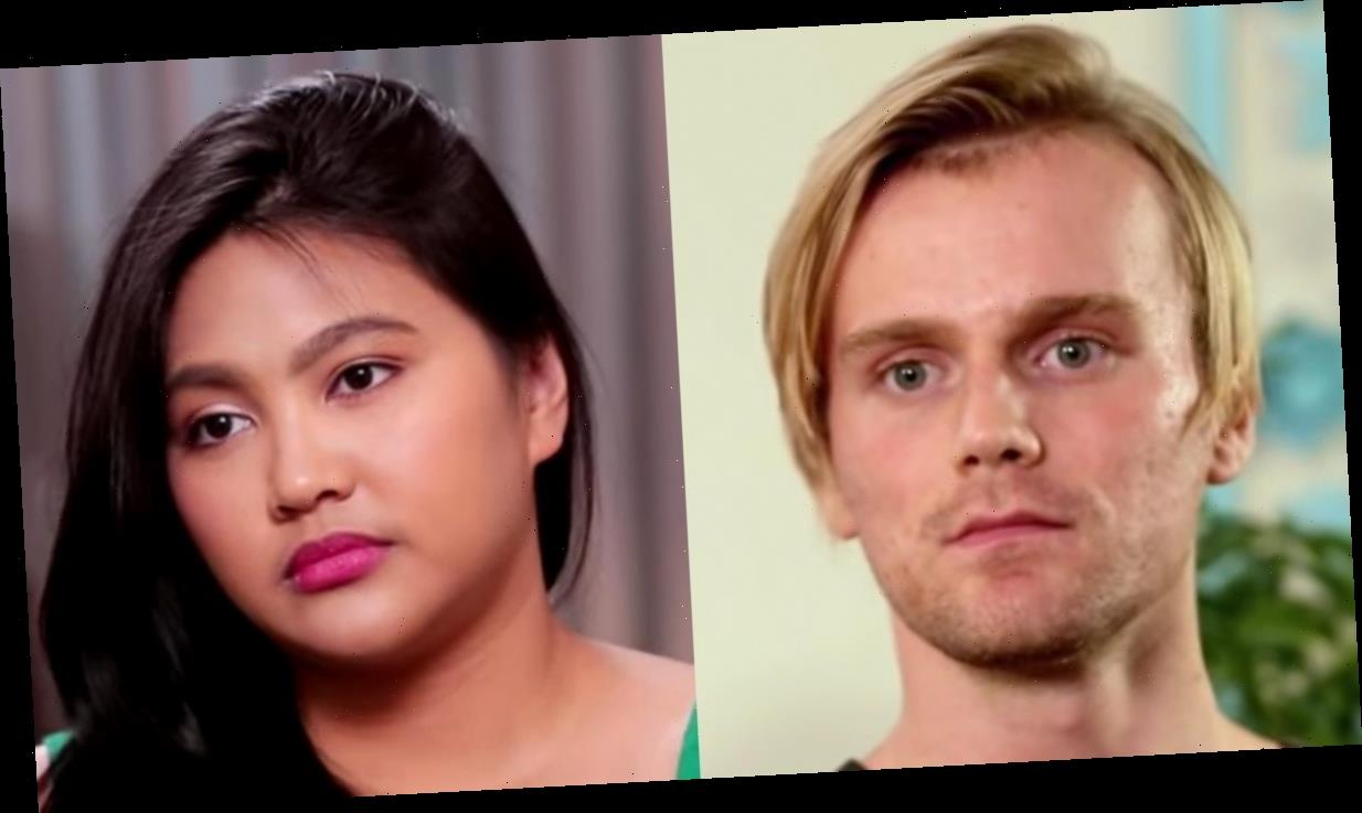 Jesse Meester isn't the only Tell All crasher — Don't forget Leida Margaretha