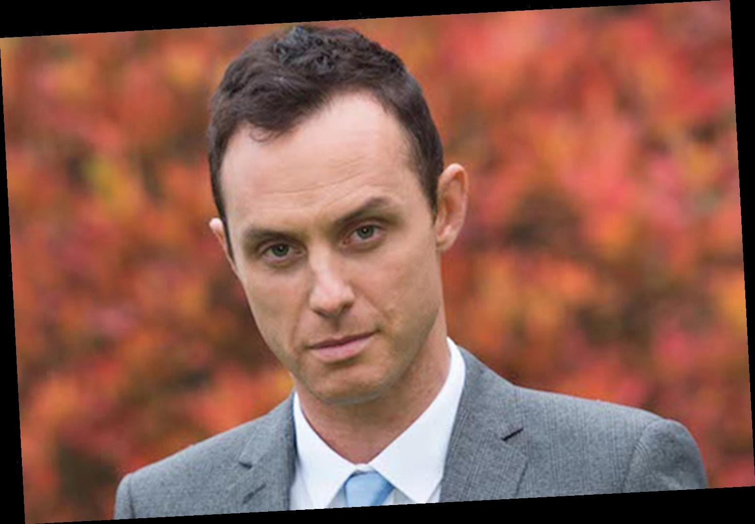 Hollyoaks spoilers: James Nightingale kicked out by his family after violently attacking son Romeo