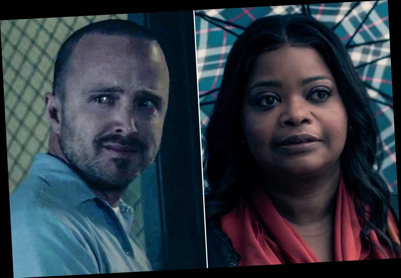 Octavia Spencer leads Truth Be Told trailer for new Apple TV+ series